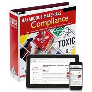 Hazardous Materials Compliance Manual