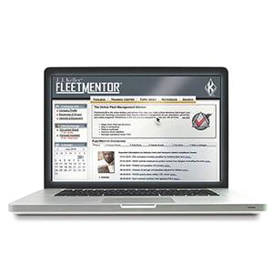 J. J. Keller® FleetMentor® Service