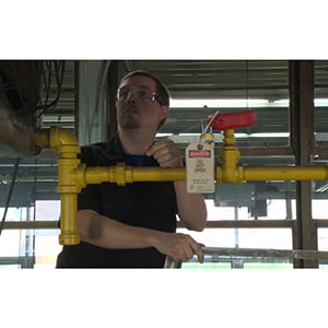 Lockout/Tagout - Online Training Course - Spanish