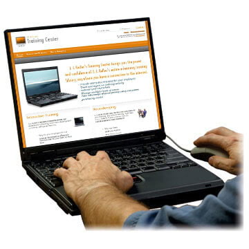 Machine Guard Safety - Online Training