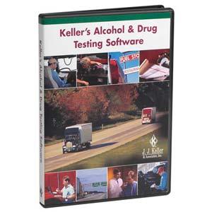 J. J. Keller's Alcohol & Drug Testing Software