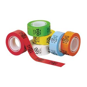 Household Goods Mover's Tape