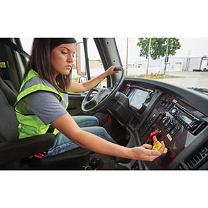 Master Driver: Air Brakes - Online Training Course