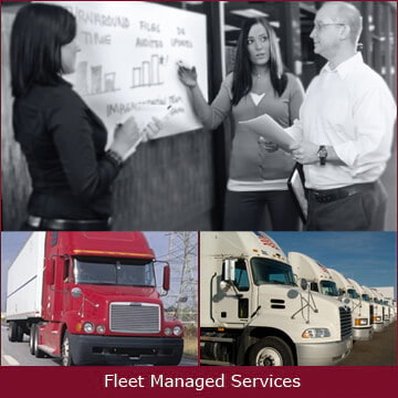 Fleet Managed Services