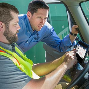 DOT Compliance and Safety Program Management Service