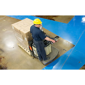 Material Handling Equipment Safety - The Ups and Downs - Pay Per View Training Program