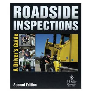 Roadside Inspections: A Driver's Guide, Second Edition - Pay Per View Training Program