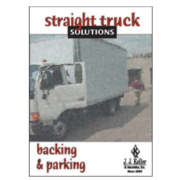 Straight Truck Solutions: Backing & Parking - Pay Per View Training Program