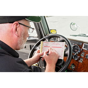 Hours of Service Canada: A Driver's Guide - Pay Per View Training Program