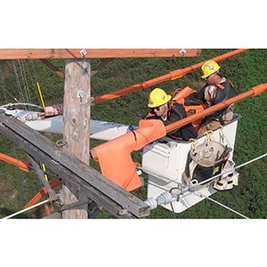 Bucket Truck Safety Training For Operators - Streaming Video Training Program