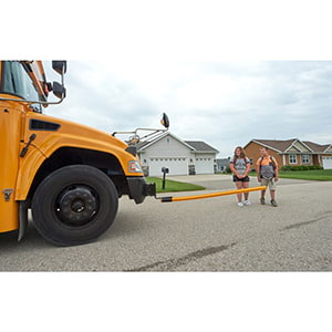 Safe Driving: School Bus Drivers - Passenger Safety - Pay Per View Program