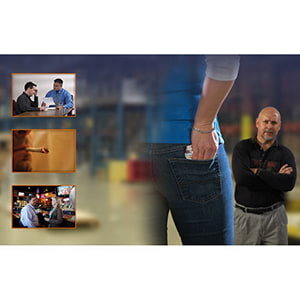 Substance Abuse Training for Supervisors - Online Training Course
