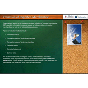 Customs Law Essentials - Online Training Course