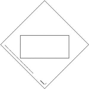 Blank Marking