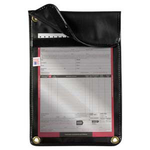 Visible Document Holder