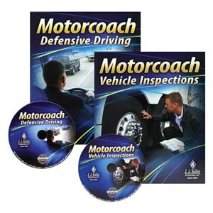 Motorcoach Driver Training Program