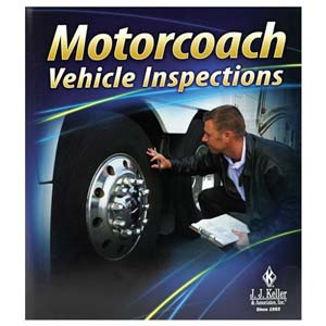 Motorcoach: Vehicle Inspections - Pay Per View Training