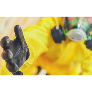 HAZWOPER: Refresher for Waste Site Workers: PPE & Other Hazard Control Measures - Online Training Course