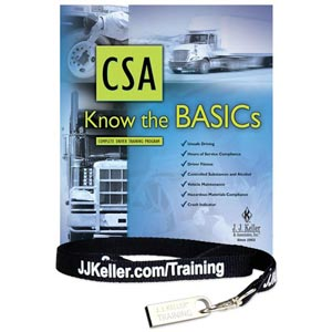 CSA: Know the BASICs - DVD Training
