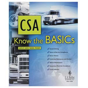 CSA Training Programs