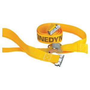 Cam Buckle Logistic Strap