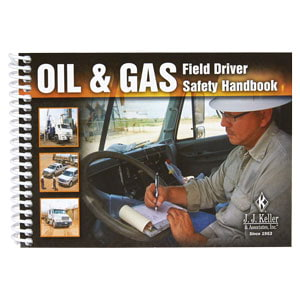Oil & Gas Field Driver Safety Handbook
