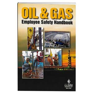 Oil & Gas Employee Safety Handbook