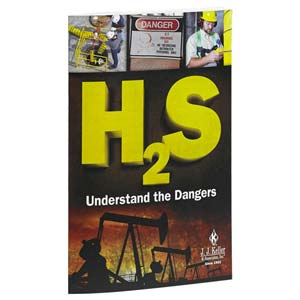 H2S: Understand the Dangers Handbook