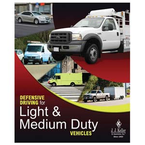 Defensive Driving for Light & Medium Duty Vehicles - Streaming Video Training Program