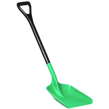 Spill Clean-Up Shovel - Universal
