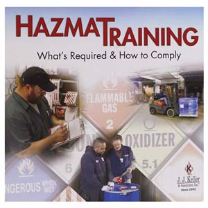 Hazmat Training: What's Required & How To Comply