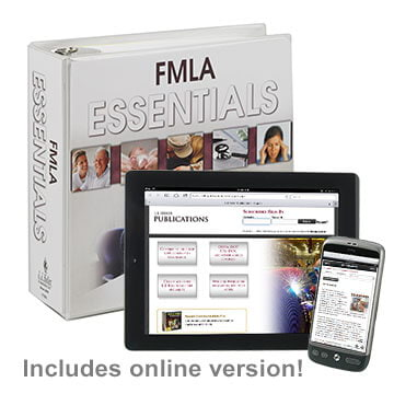 FMLA Essentials Manual