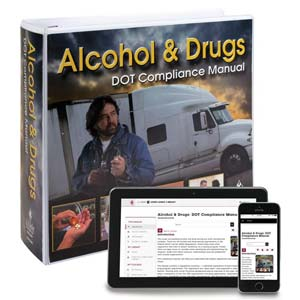 Alcohol & Drugs DOT Compliance Manual