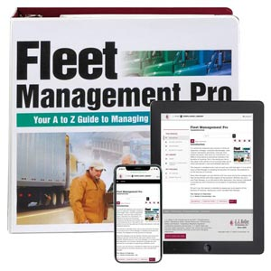 Fleet Management Pro Manual