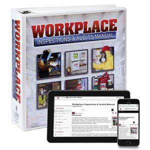 Workplace Inspections & Audits Manual