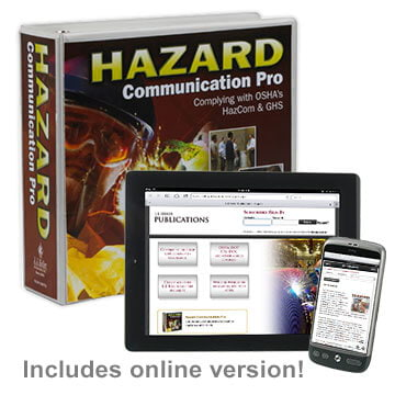 Hazard Communication Pro