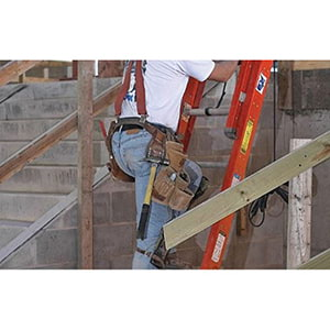 Stairways & Ladders for Construction - Online Training Course