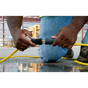 Focus Four Hazards: Electrocution for Construction - Online Training Course