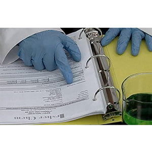 GHS Safety Data Sheets in the Laboratory - Online Training Course