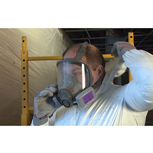Working with Lead Exposure in Construction Environments - Online Trianing