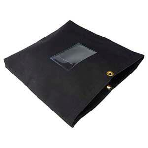 Placard Kit Nylon Pouch