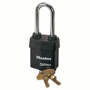 Master Lock® Weather Tough® Padlocks