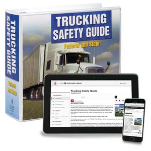 Official Trucking Safety Guide