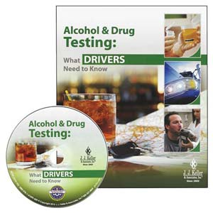 Alcohol & Drug Testing: What Drivers Need to Know - DVD Training
