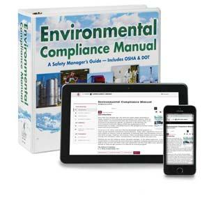 Environmental Compliance Manual