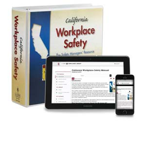 California Workplace Safety Manual
