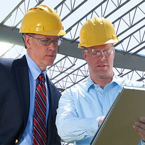 Safety & Compliance Management Program for Construction