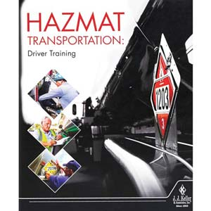 Hazmat Transportation: Driver Training - Pay Per View Training