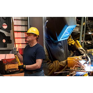 Head, Eye, & Face Protection: PPE Employee Essentials - Online Training Course