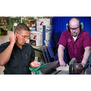 Hearing Protection: PPE Employee Essentials- Online Training Course